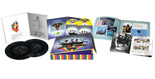 The Beatles- Magical Mystery Tour Blu-ray/DVD + Vinyl EP DELUXE BOX New OOP