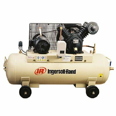 Business & Industrial Charitable Ingersoll Rand 5.5hp 2-stage Electric Reciprocating Air Compressor 2475k5/8