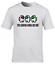 miniature 2 - Among Us You Looking Sus Bro Kids T-Shirt Tee Top Gaming Gamer