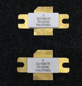 1PC-For-PHILIPS-BLF1820-70-UHF-Power-LDMOS-Transistor