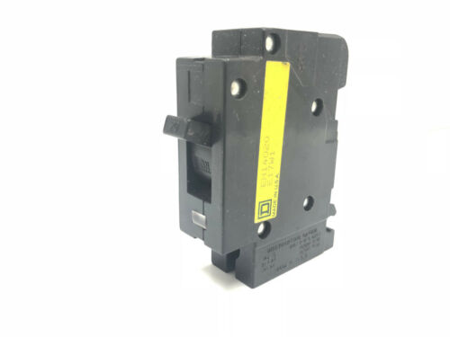 EH14020 SQUARE D 1 POLE 20AMP 277 V