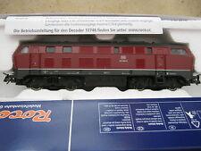 Roco H0 Diesellok BR 215 060-5 dunkelrot Bw Ulm DIGITAL DCC DB Ep.4 NEU mit BOX