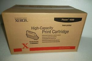 NEW DRIVERS: XEROX 4500N