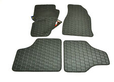Rubber Car Floor Mats All Weather Fully Tailored Carmats DODGE NITRO 2007-