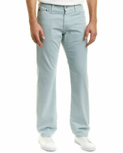 latest style choose best on sale Details about Ag Jeans The Graduate Tailored Leg Pants Steel Blue Size 30  /34