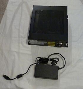 Dual-Gigabit-LAN-PC-Intel-Atom-1-8GHz-4GB-DDR3-320GB-HDD-PSU-PFsense-Router