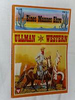 Robert Ullman,EINES MANNES EHRE, Ullman Western 34, Western