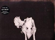 "SIGUR ROS ""Kveikur"" Limited Deluxe LP incl. CD and exclusive Bonus 10 Vinyl"