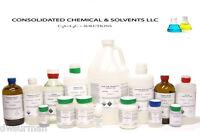 N-pentanol (amyl Alcohol) Reagent Grade In Amber Glass Bottle 120ml