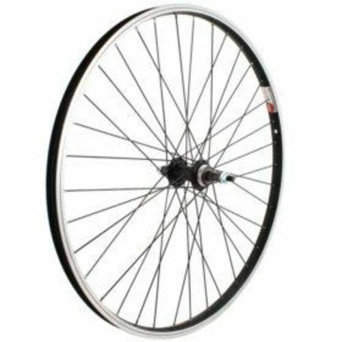 Sta-Tru 26x1.5 STW Bo Front Black Wheel