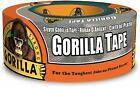 Gorilla 6071202 Silver Duct Tape, 1.88 in. x 12 Yd, 1-Pack