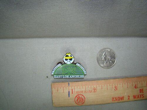 pin hat pin lapel pin Cali life pin jacket pin Whittier Boulevard pin East L.A