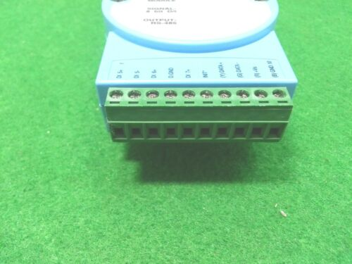 Used ADAM ADAM-4052 Data Acquisition Module