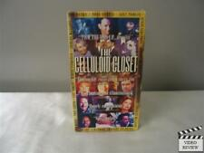 The Celluloid Closet (VHS, 1996) Narrated by Lily Tomlin