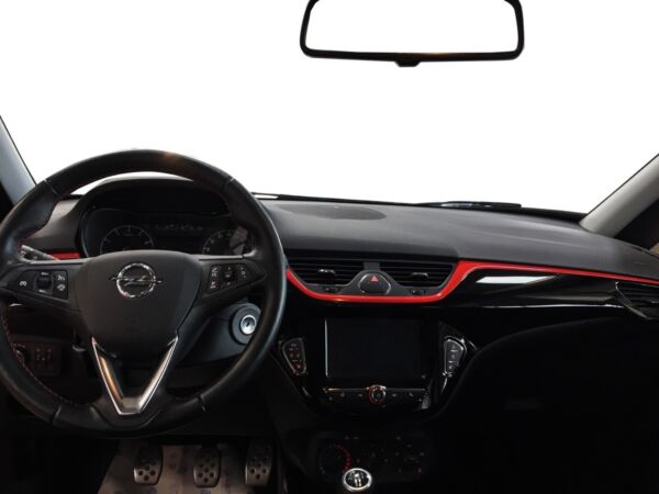 Opel Corsa 1,4 16V Enjoy billede 5