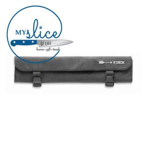 F-Dick-7-Pocket-Textile-Knife-Roll-8107601-BNIP-Butcher-Hunter-Chef