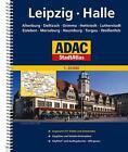 ADAC Stadtatlas Leipzig, Halle (2012)