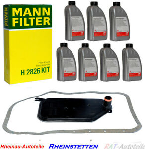 Teilesatz-fuer-Olwechsel-Automatikgetriebe-AUDI-SKODA-VW-5-GANG-Automatikgetriebe