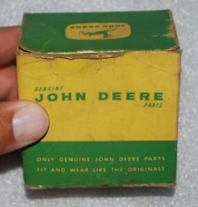 Business & Industrial Orderly John Deere Parts In Box No Ah61344h Guard Plate Rivets Convenient To Cook Antique & Vintage Implements