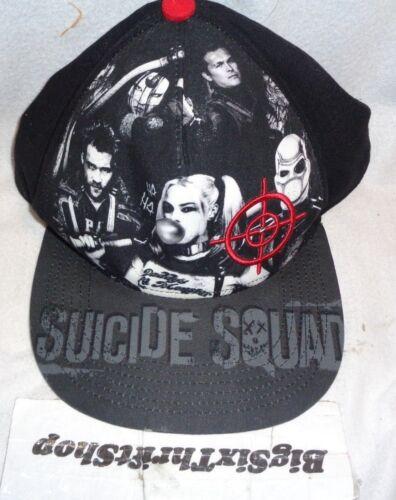 Suicide SquadIn Squad We Trust Baseball Cap