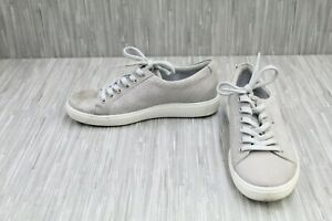 ECCO Soft 7 Perf Tie Casual Lace Up