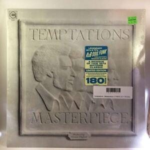 Temptations - Masterpiece LP NEW 2017 REISSUE | eBay