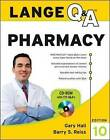 Lange Q&A Pharmacy by Gary D. Hall, Barry S. Reiss (Mixed media product, 2011)