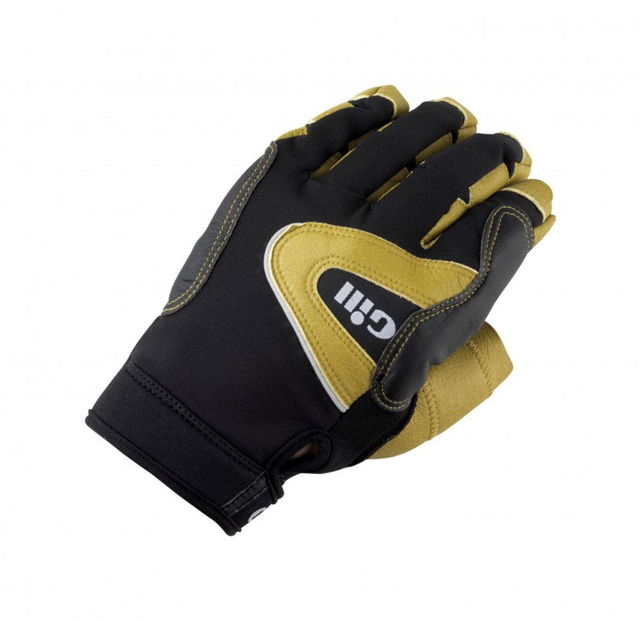 Gill Unisex Segelhandschuhe Pro 2-Finger-frei wasserabweisend robust UV-Schutz UV-Schutz UV-Schutz 8bd961