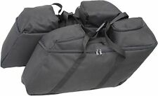 Soft Saddlebag Liners 3501-0942 for Harley Hard Bags FLHT FLHR FLHX FLTRX 14-16