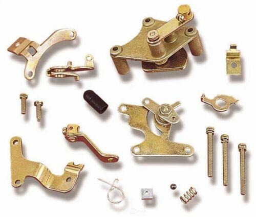 Holley 45-225 Manual Choke Conversion Kit Standard Finish 2300 4150 4160