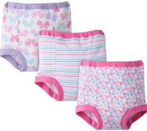 Geber Training Panties