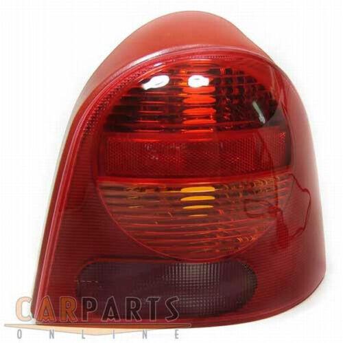 Queue Lumière droite pour Renault Twingo 98-07