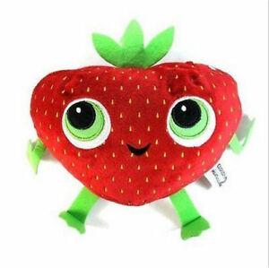 Cloudy with a Chance of Meatballs 2 Barry the Berry 7 inch Plush Doll Figure Toy