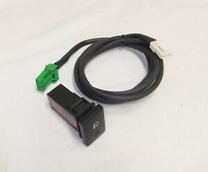 Image Is Loading Piaa Light Switch Harness 30034 Toyota Tacoma Fog