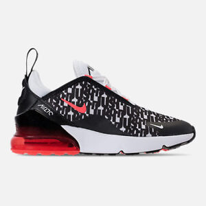 sports shoes a45b4 3036e Details about Nike Air Max 270 # AR2284 001 JDI Just Do It Little Kids Pre  School SZ 10.5 - 3