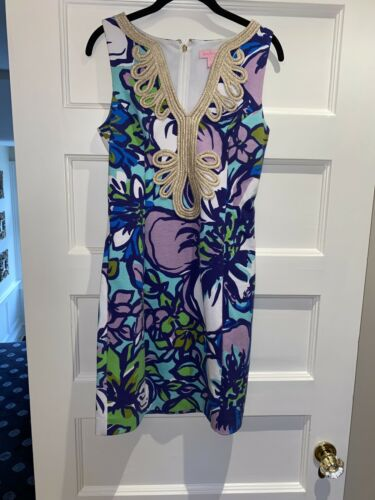 lilly pulitzer dress small