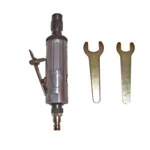 Druckluftschle<wbr/>ifer Stabschleifer Schleifer 6mm NEU