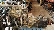 CUMMINS 4BT 3.9 TURBO DIESEL ENGINE w/ 5 speed manual kit FREE SHIPPING!