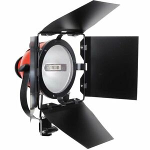 800W Dimmable Continuous Red Head Studio Light Video Redhead Lighting & Dimmer
