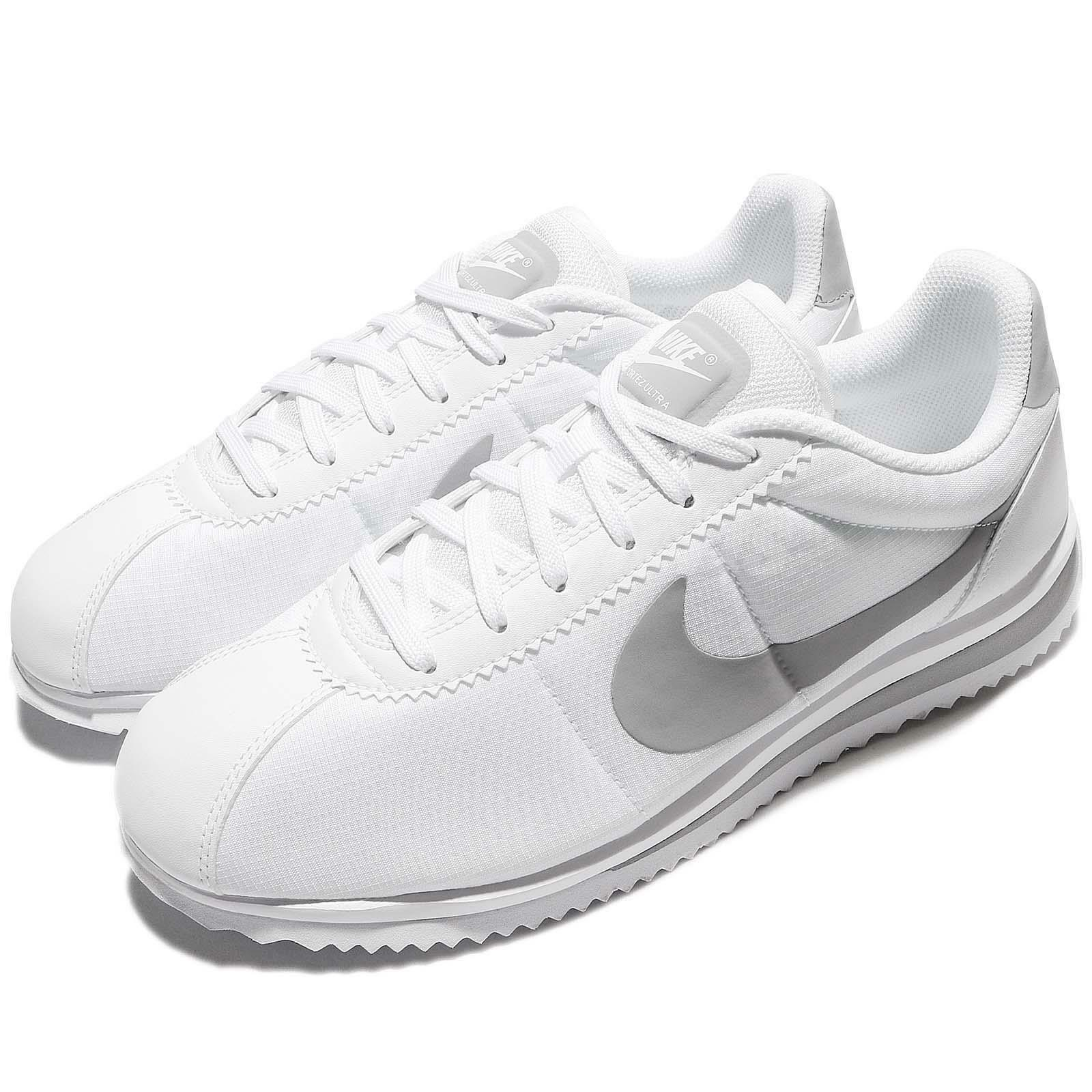 Nike Cortez Ultra SD White Wolf Grey Classic Men Shoes Sneakers 903893-102