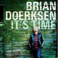 It's Time * by Brian Doerksen (CD, 2008, Integrity (USA))