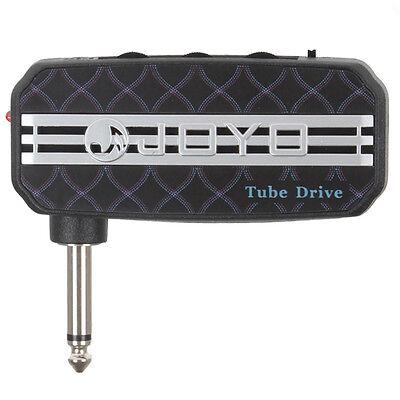JOYO JA-03 Super Lead Mini Electric Guitar Amplifier Amp Pocket Powerful Sound