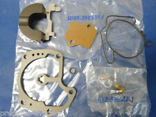 Part# 398558 Acquired from a closed dealership. OMC Evinrude Johnson Carb Kit