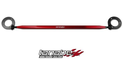 Tanabe Sustec Front Strut Tower Bar For 03-08 Mazda 6 3.0L V6