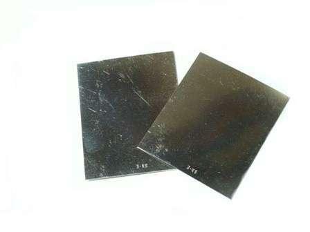 Medium SRA Silver Sheet Solder