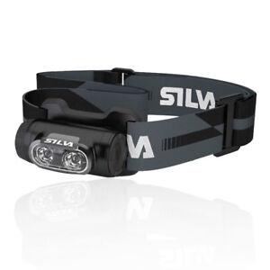 Silva-Unisexe-Ninox-3-Projecteur-Noir-Sports-Cyclisme-Outdoors-Running-waterproof