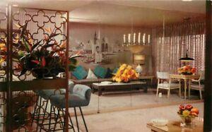 Image Is Loading Hotel Sahara 1950s Mid Century Furniture Interior Las