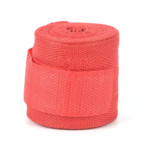Details about  /Boxing Gloves Cotton Bandage Fighting Sanda Strap Hand Wraps Handwraps rgJCAUJC