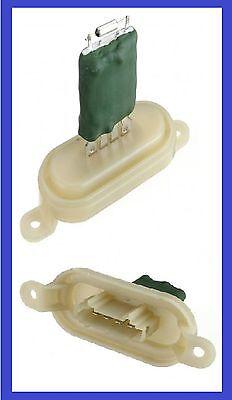 RESISTANCE Module de Puissance CHAUFFAGE ventilation Laguna 2 II 7701207853