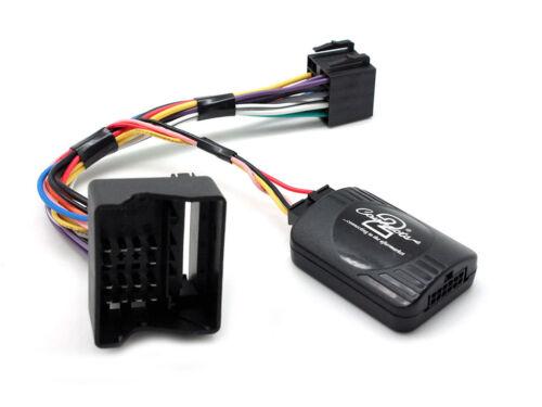 Connects2 ctslr005.2 Range Rover Vogue L 322 de control de la dirección Adaptador
